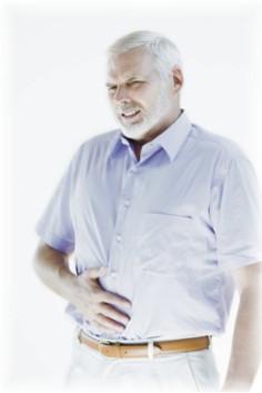 digestione e pancia gonfia
