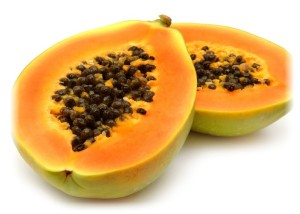 papaya o papaia