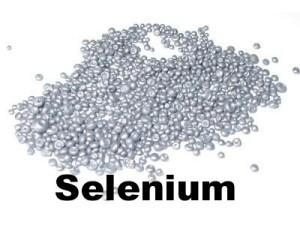 selenium selenio