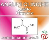 analisi_acido_piruvico_esame